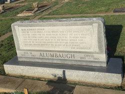 Eva M. <I>Hart</I> Alumbaugh