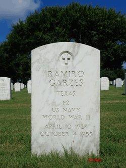 Ramiro Garzes