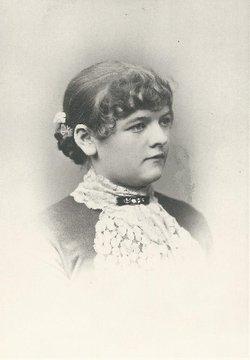 Elizabeth <I>Gerrish</I> Hughes