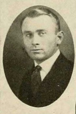 Thomas Herbert Algeo