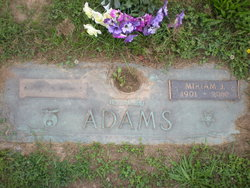 Glenn M Adams