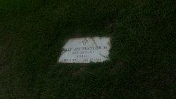 AMN Billy Joe Traylor, Sr
