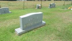 """Maurice R. """"Jim"""" Lewis"""