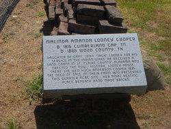 H.A. Cooper Private Family Cemetery