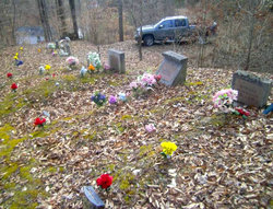 Lawrence Morrison Cemetery