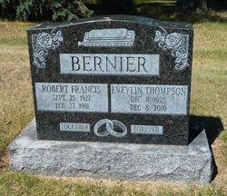 Robert Francis Bernier