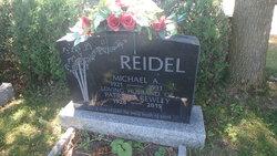 Michael A. Reidel
