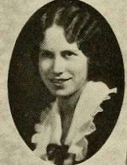 Marguerite <I>Brotnov</I> Stevens
