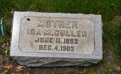 Ida May <I>Fash</I> Cullen