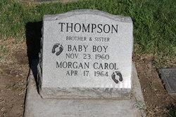 Carol Morgan Thompson