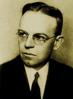 Thomas Chalkley Coffin