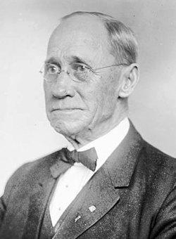 Joseph Colburn Pringey