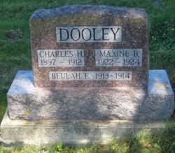 Buelah E. Dooley