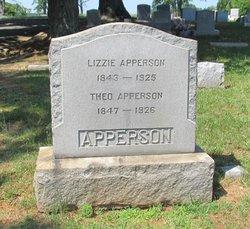 Lizzie Apperson