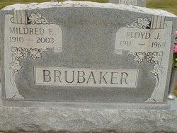 Floyd J Brubaker