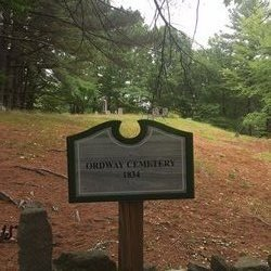 Ordway Cemetery