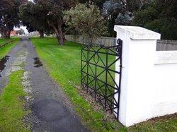 Ulverstone Cemetery