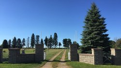 Sunny Side Cemetery