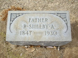 Robert Shelby Anderson