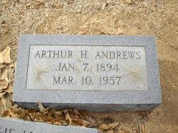 Arthur Headon Andrews