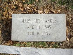 Mary Ruth Angle