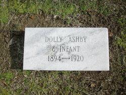 Dolly <I>Fuquay</I> Ashby