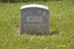 George S West