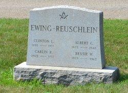Albert Charles Fredrick Reuschlein