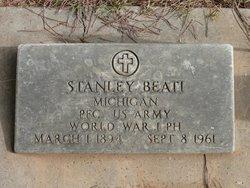 Stanley Beati