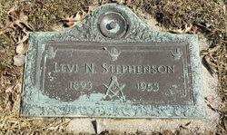 Levi N Stephenson