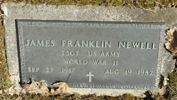 James Franklin Newell