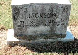 Carrie Eva Jackson