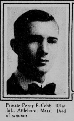 Percy Edwin Cobb