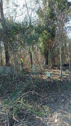 Aman Cemetery