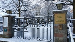 Bad Brückenau Alter Friedhof