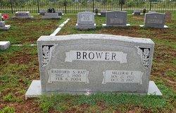 "Radford Shaw ""Rat"" Brower"