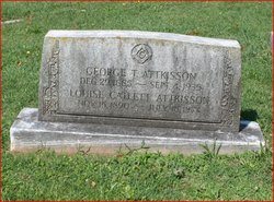 George T Attkisson
