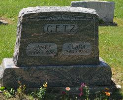 Clara Francis <I>Wilch</I> Getz