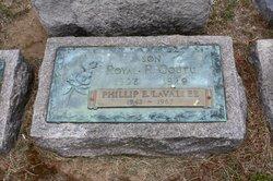Philip E. Lavallee
