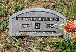 Donald Edward Joines