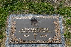 Ruby Mae Price