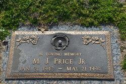Milum Jackson Price, Jr