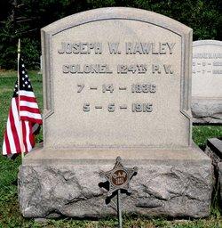 Col Joseph Williamson Hawley