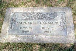 "Margaret ""Maggie"" <I>Coffman</I> Carmack"