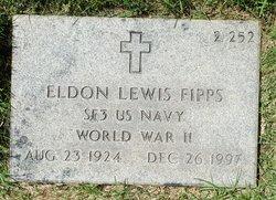 Eldon Lewis Fipps