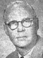 "Otis Halbert ""Hal"" Holmes"