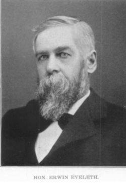 Erwin Eveleth