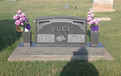Freda A. <I>Dalby</I> Luce