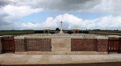 Fouquescourt British Cemetery
