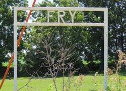 Fry Family Cemetery